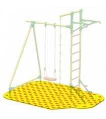 Коврик Puzzle Playground для качелей с лестницей Leco-IT Street гп050970
