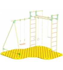 Коврик Puzzle Playground для детского спортивного комплекса Leco-IT Street гп050978