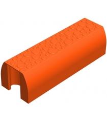 Прямой элемент Leco Walkedge 27 см гп055001-3