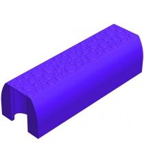 Прямой элемент Leco Walkedge 27 см гп055001-4