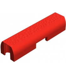Прямой элемент Leco Walkedge 36 см гп055003