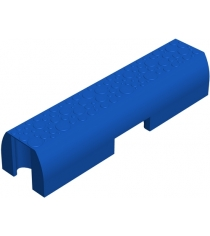 Прямой элемент Leco Walkedge 36 см гп055003-1