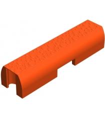 Прямой элемент Leco Walkedge 36 см гп055003-3