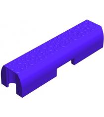 Прямой элемент Leco Walkedge 36 см гп055003-4