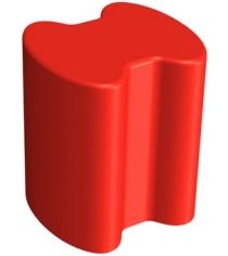 Соединительный элемент Leco Leco Walkedge гп055022