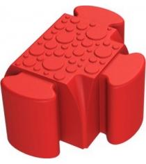 Перекресток Leco Т-образный 7 см гп055030