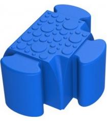 Перекресток Leco Т-образный 7 см гп055030-1