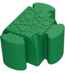 Перекресток Leco Т-образный 7 см гп055030-2