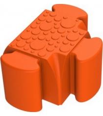Перекресток Leco Т-образный 7 см гп055030-3