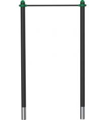 Турник Leco 2,5 м гп061107