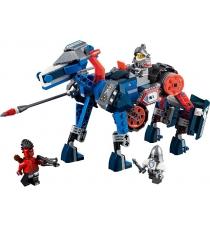 Конструктор nexo knights ланс и его механический конь Lego Бис-025