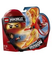 Lego Ninjago мастер дракона 70647