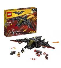 Lego Batman movie бэтмолёт 70916
