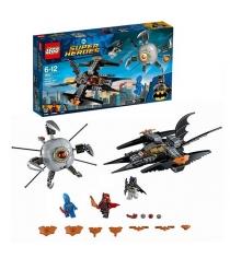Конструктор Lego бэтмен ликвидация глаза брата 269 деталей 76111