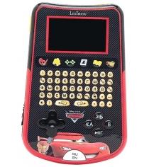 Детский компьютер планшетник тачки Lexibook LEX KP100DCi5