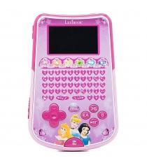 Детский компьютер планшетник принцесса disney Lexibook LEX KP100DPi5