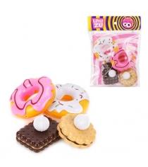 Набор продуктов пончики Little Zu 90060M