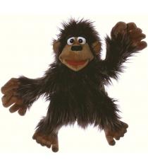 Игрушка на руку Living Puppets Обезьяна 47 см W437