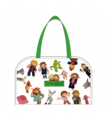 Подарочная сумка Living Puppets W571