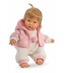Кукла Llorens Juan Кука 30 см L 30002