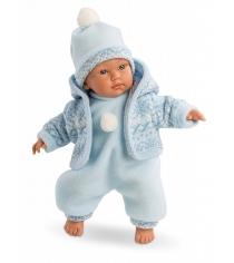 Кукла Llorens Juan Кукуй 30 см L 30003