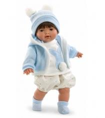 Кукла Llorens Juan Карлос 33 см L 33275