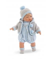 Кукла Llorens Juan Роберт 33 см L 33277