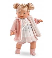 Кукла Llorens Juan Айтана 33 см L 33280