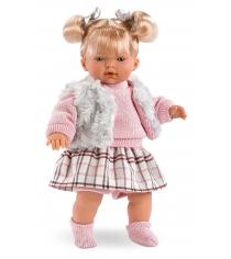 Кукла Llorens Juan Изабелла 33 см L 33284