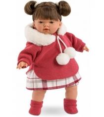 Кукла Llorens Juan Татьяна 33 см L 33286