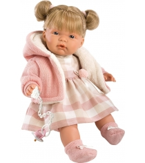 Кукла Llorens Juan Люсия 38 см L 38314