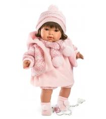 Кукла Llorens Juan Карла 42 см L 42130