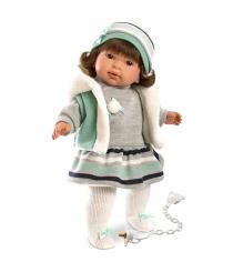 Кукла Llorens Juan Карла 42 см L 42132