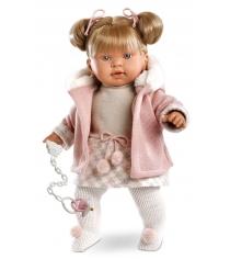 Кукла Llorens Juan Джулия 42 см L 42256