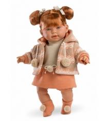 Кукла Llorens Juan Амелия 42 см L 42332