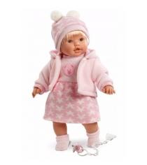 Кукла Llorens Juan Ника 48 см L 48230