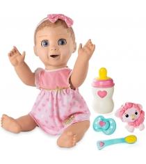 Интерактивная кукла Luvabella 6040744
