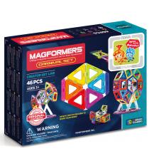 Magformers 63074 Carnival Set