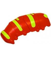 Гусеница магна красная Magna worm MM8930R