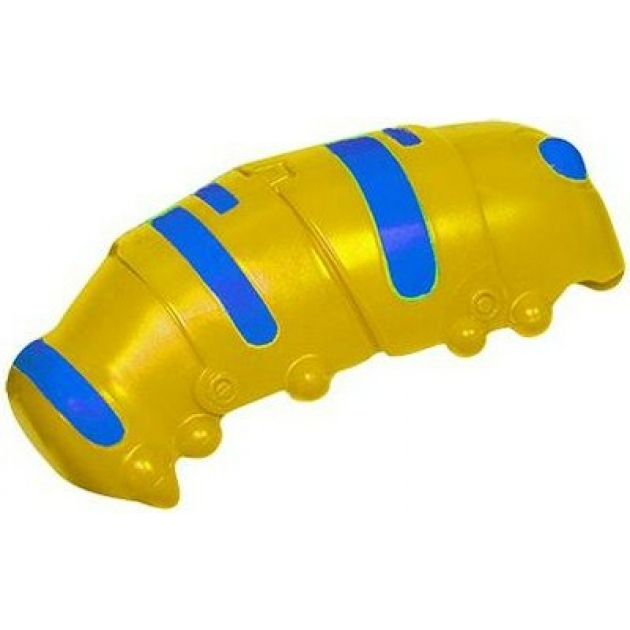 Гусеница магна желтая Magna worm MM8930Y