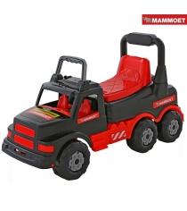 Автомобиль каталка mammoet 6373