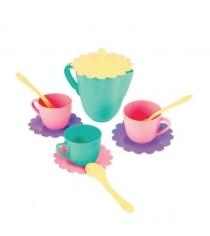 Чайный набор Mary Poppins Бабочка 11 пр в сетке 39319