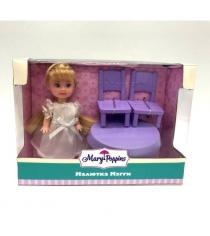 Кукла Mary Poppins малютка Мэгги ждем гостей 451205
