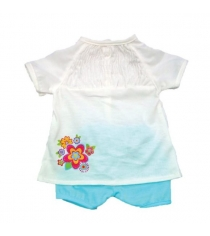 Одежда для куклы Mary Poppins 38 43см кофточка и штанишки 452077