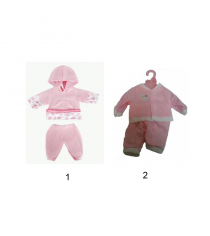 Одежда для пупса Mary Poppins костюм 452117