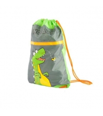 Мешок рюкзак Mary Poppins Дино 30х40 см 530042