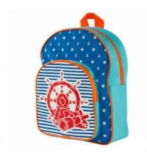 Рюкзак Mary Poppins Море 25х10х30см 530047