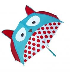 Зонт детский Mary Poppins Сова 46 см 53590