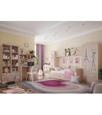Детская комната для девочки Амели Mebelson