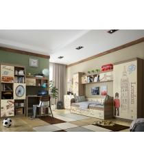 Детская комната для мальчика Челси
